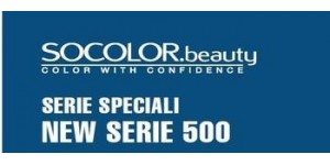 SOCOLOR EXTRACOVERAGE