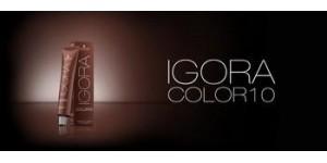 IGORA COLOR 10 MINUTI