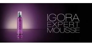 IGORA MOUSSE EXPERT