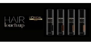 L'OREAL TOUCH UP