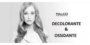 PALCO DECOLORANTE & OSSIGENO