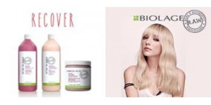 BIOLAGE RAW RECOVER
