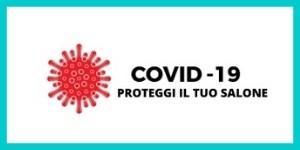 Logo IGIENE E PREVENZIONE COVID19