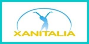 Logo XANITALIA