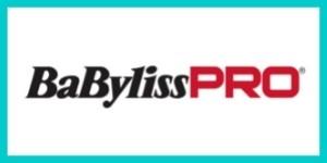 Logo BABYLISSPRO